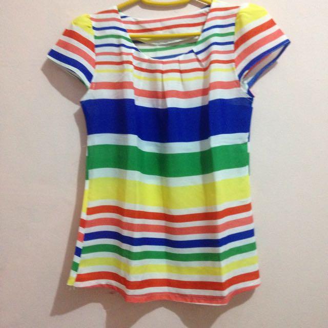 colorfull shirt