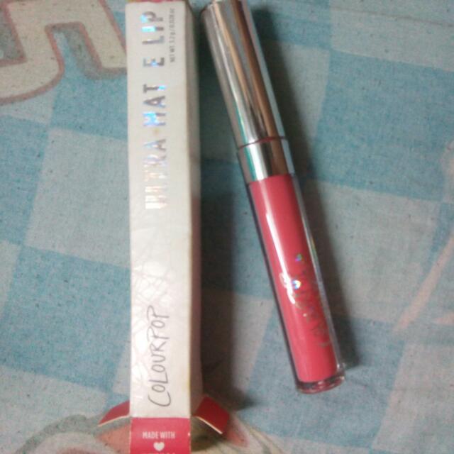 colourpop (ouiji)