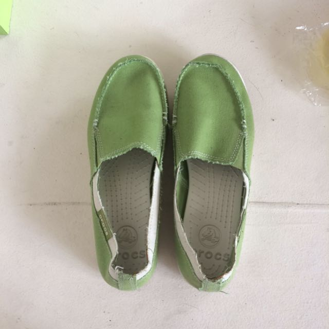 Crocs Melbourne women Slip On