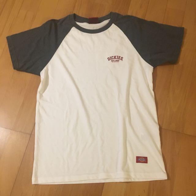 全新正品dickies 短袖 T恤