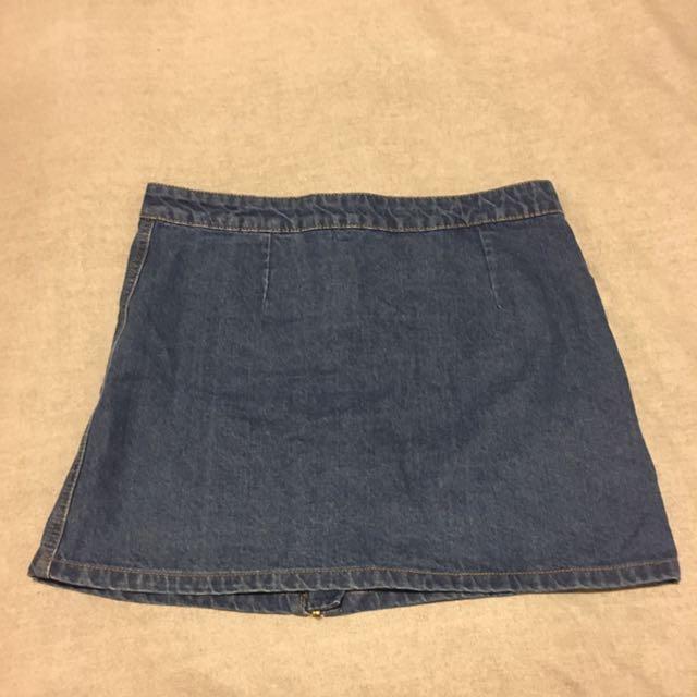 Dotti Denheim Skirt