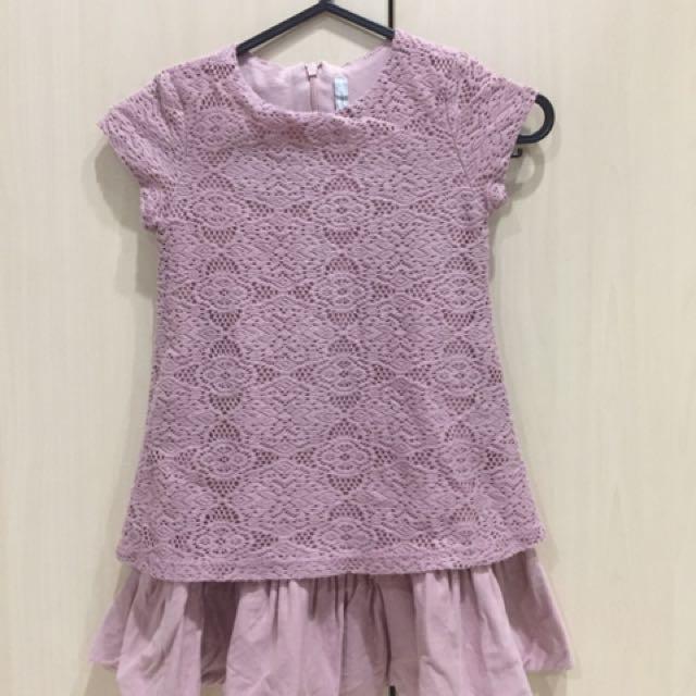 Dress (Myrl Department - Spain)