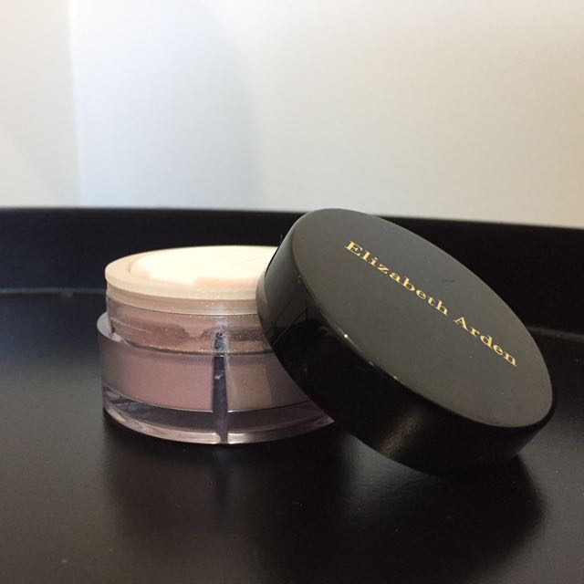 Elizabeth Arden Blush/Highighter/Bronzer Set
