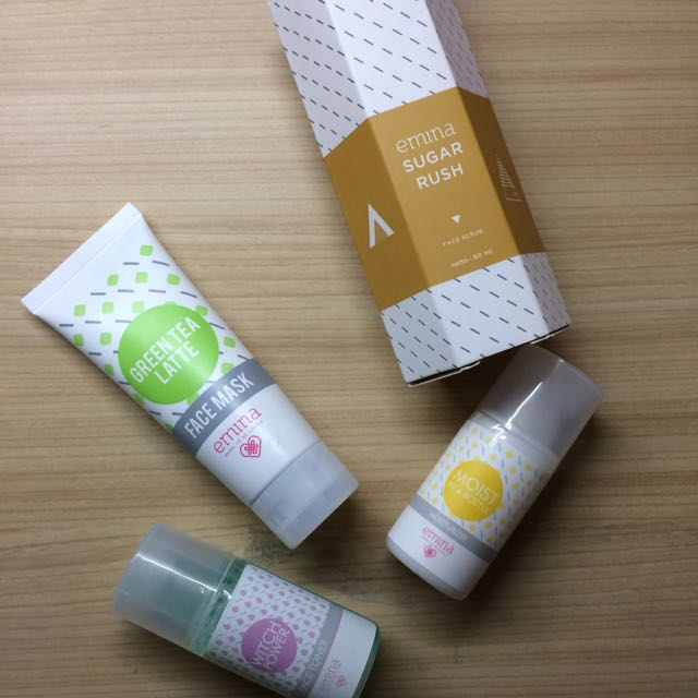 Emina Skin Care