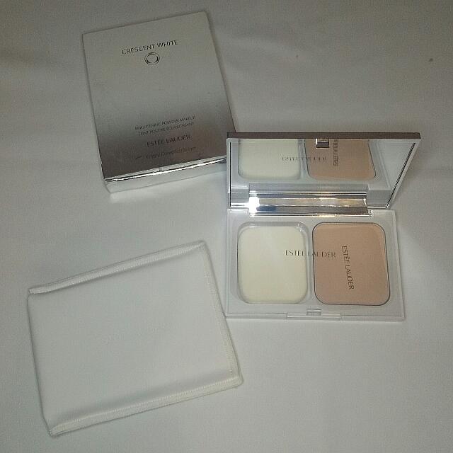 Estee Lauder Crescent White Brightening Powder
