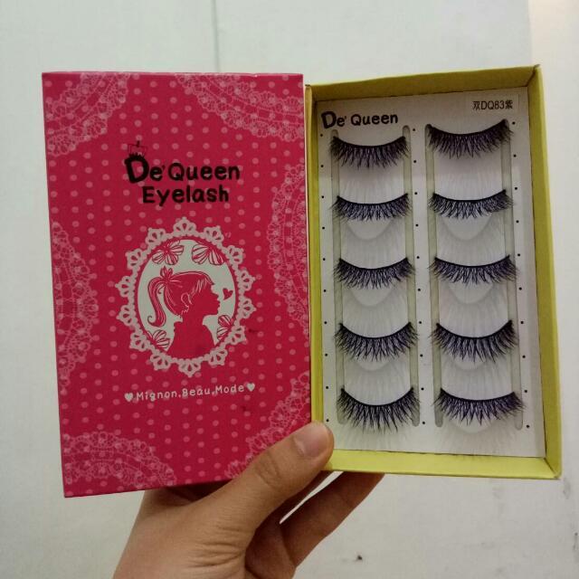 Eyelash (Bulu Mata)