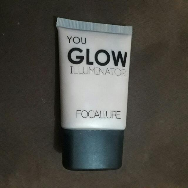 Focallure You Glow Illuminator #01 Sunbeam *highlighter