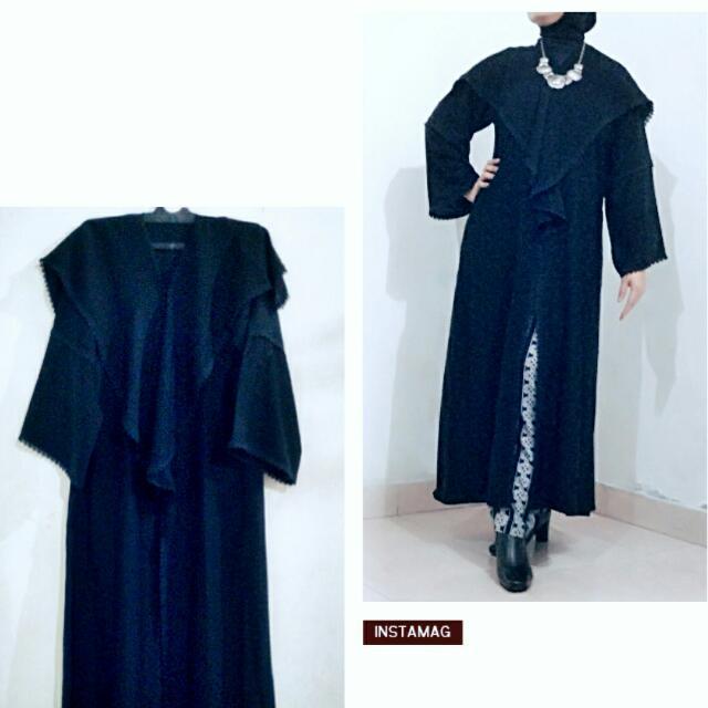 Gamis Coat Dubai