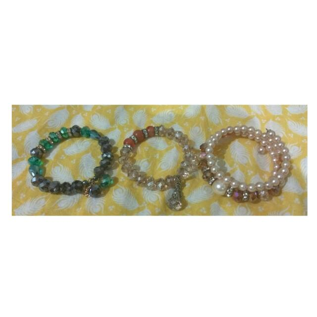 Gelang (TAKE ALL 3 pcs)
