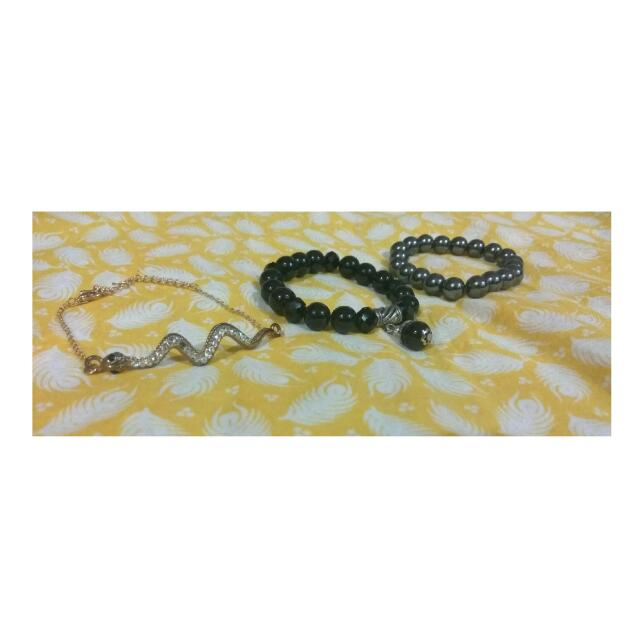 Gelang (TAKE ALL 3pcs)