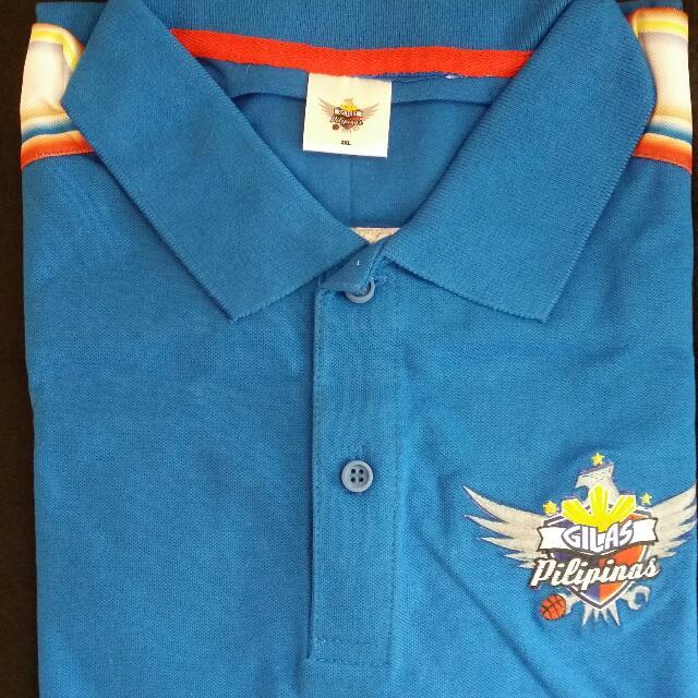 Gilas Shirt