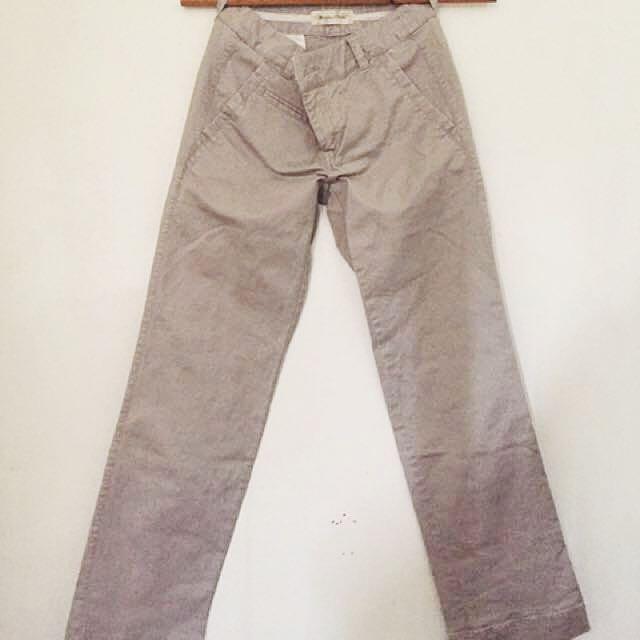Giordano Khaki Pants