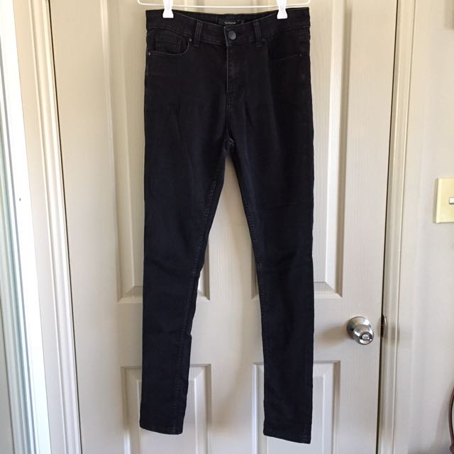 Glassons Black Jeans