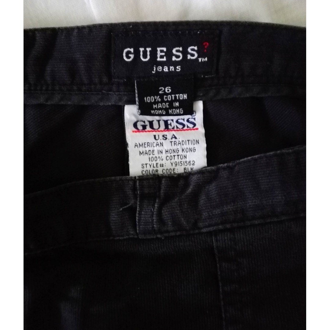 Guess Pencil Skirt