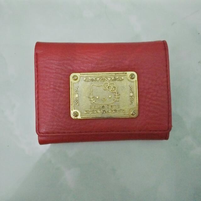 Hello Kitty Wallet Mini
