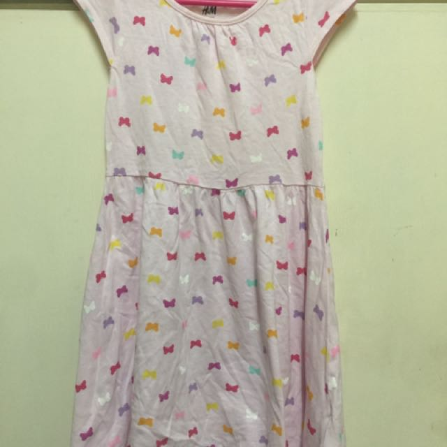 H&M Dress Size 2-4 Years