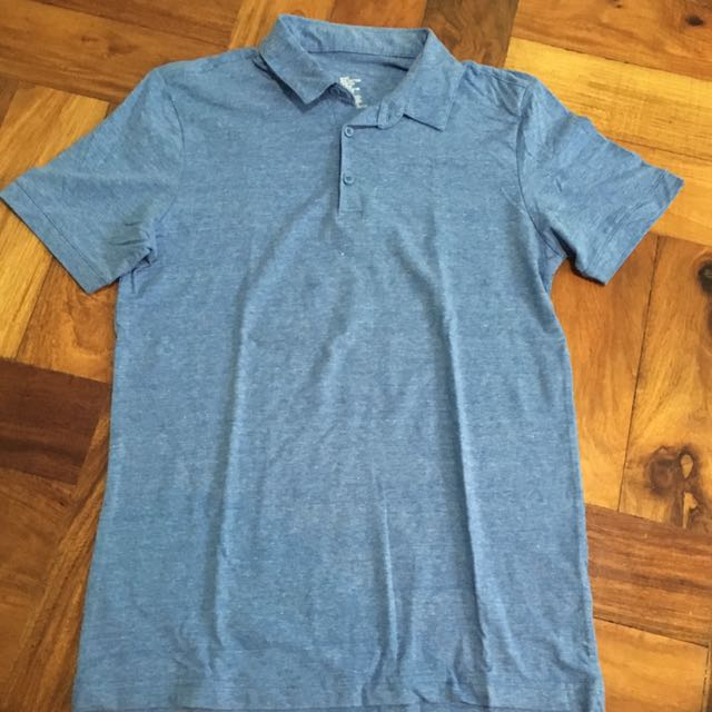 H&M Stretch Polo Shirt