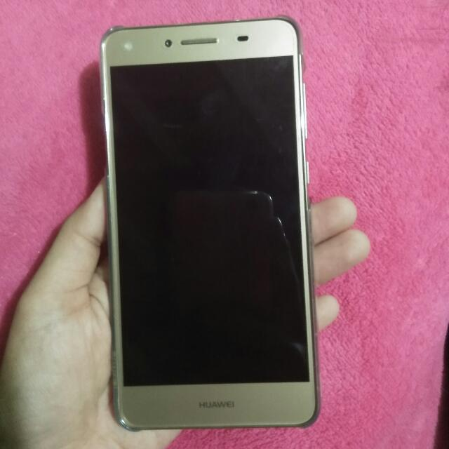 Repriced!! Huawei Y5||