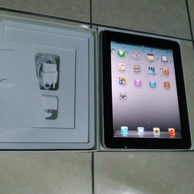 iPad Apple Mc497kh/A iPad Wifi3g64gb-kor