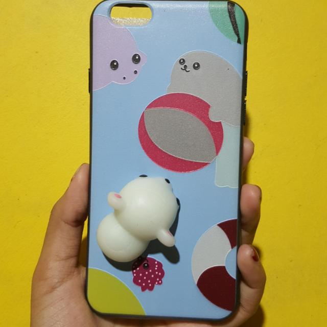 Iphone 6,6s | SQUISHY CASE