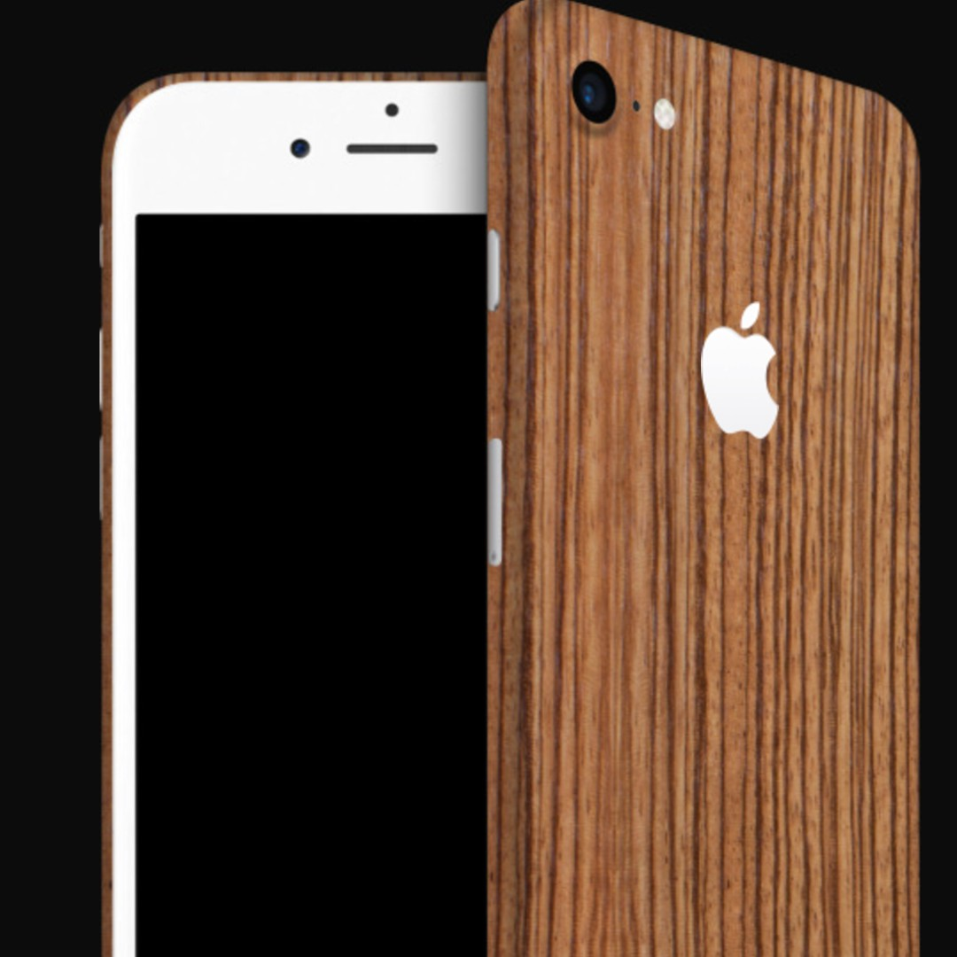 new product f440e bf19f Iphone 7 Skin[Zebra Wood] by dbrand