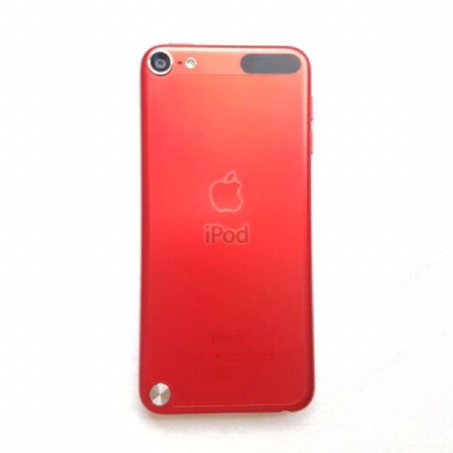 Ipod Touch Product Red 32GB