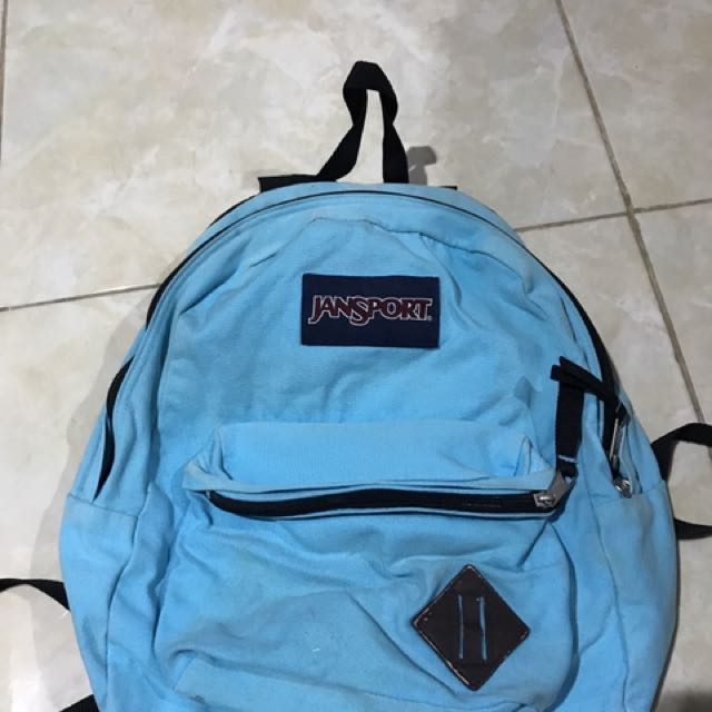 Jansport Ransel