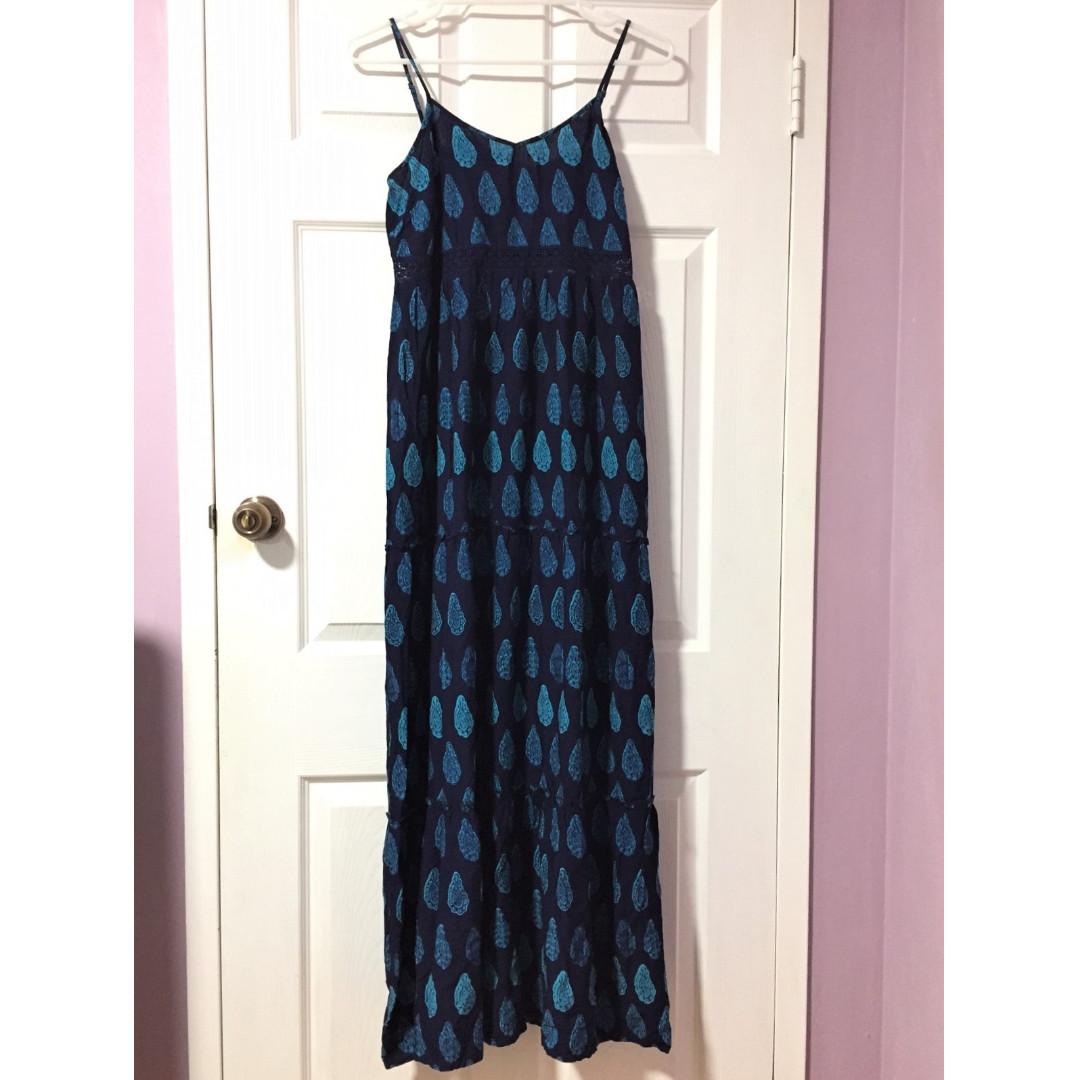 Jay Jays Paisley Maxi Dress