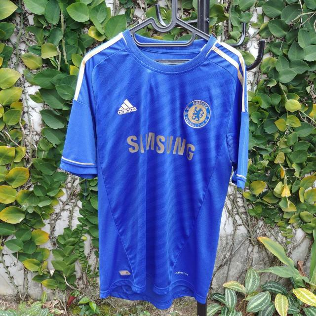 Jersey Chelsea Home 2012-2013