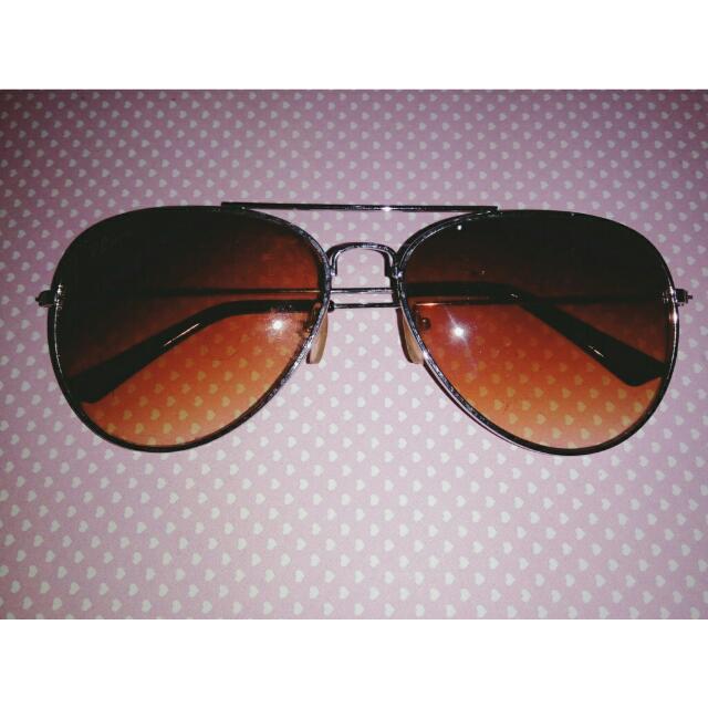 Kacamata Vintage Retro #Midnightsale
