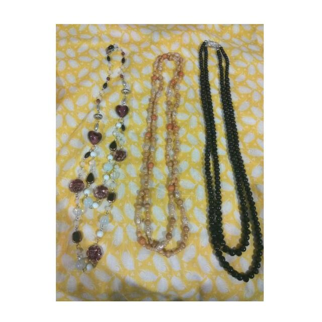 Kalung Panjang (TAKE ALL)