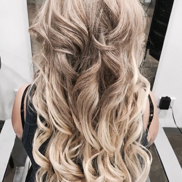 Keratin Bond Hair Extensions Health Beauty Hair Care