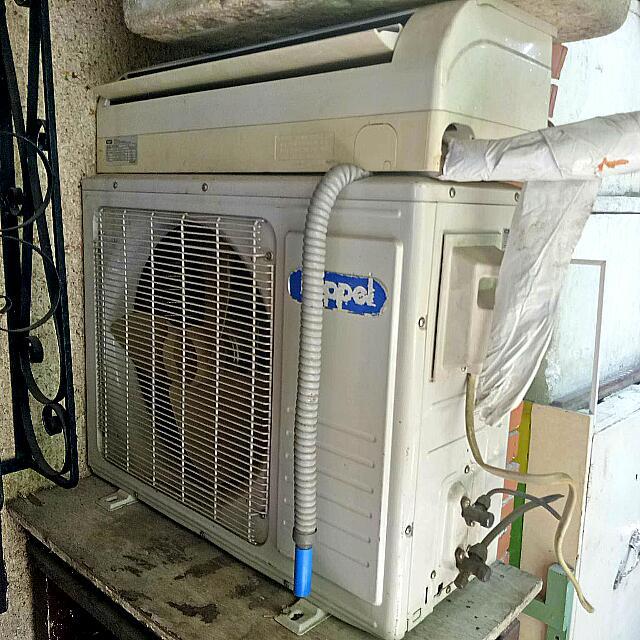 Koppel Split Type AC 1hp