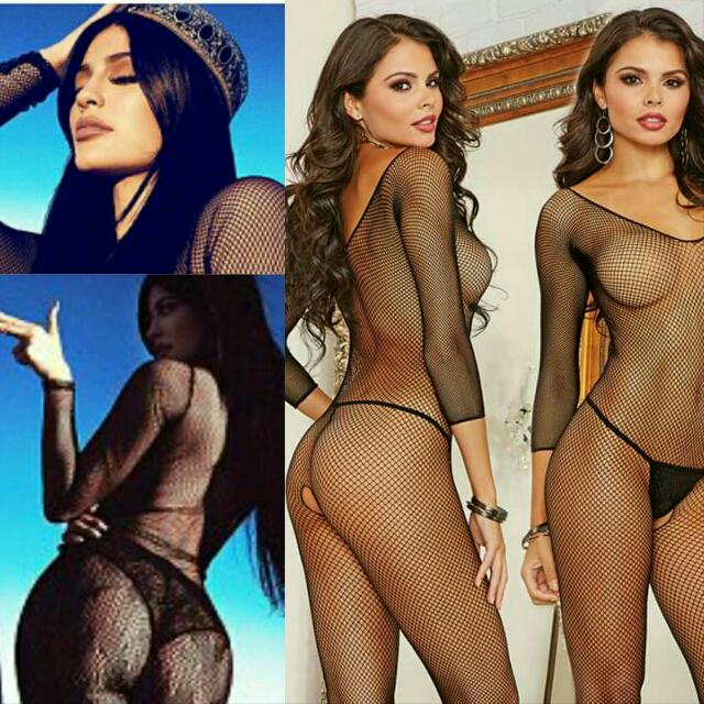 Kylie Body Stockings