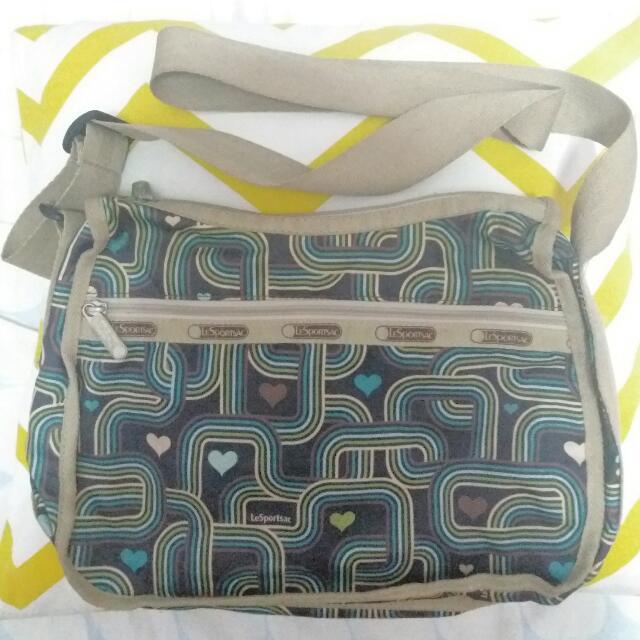 Le Sportsac bags (2 bags! Original)
