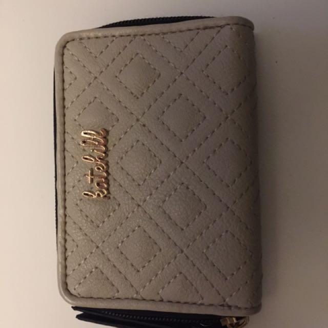 Little Katehill Wallet