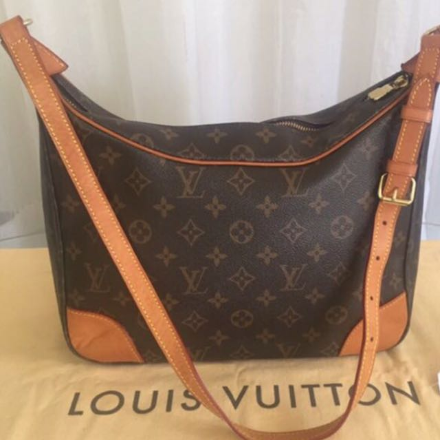 Louis Vuitton Boulogne 30