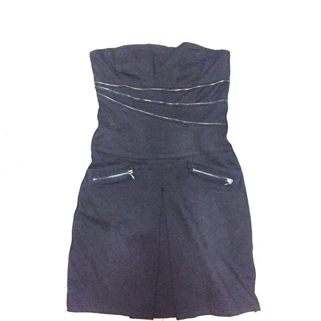 Mango Tube Dress