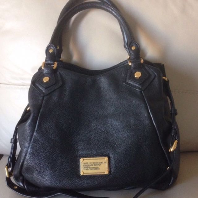 Marc Jacobs Classic Q Fran Bag