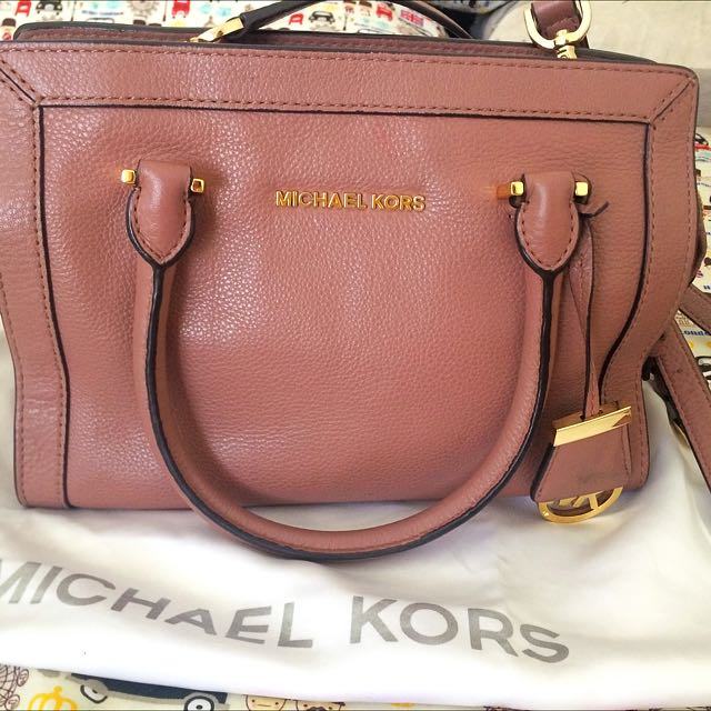 Michael Kors Bag Authentic