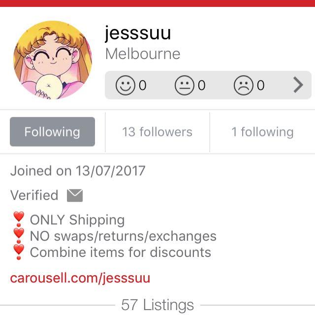 My New Account