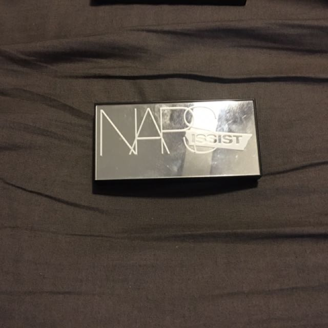 Nars Narcissist Hardwired Eyeshadow Palette