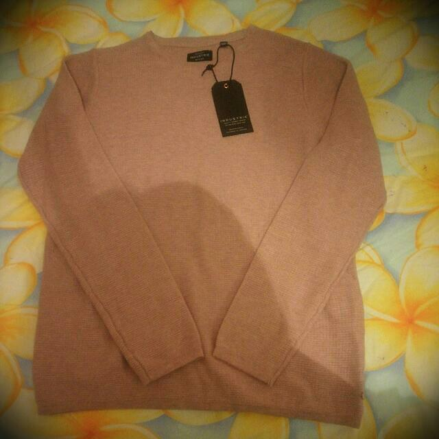 New With Tags: Industrie Jumper