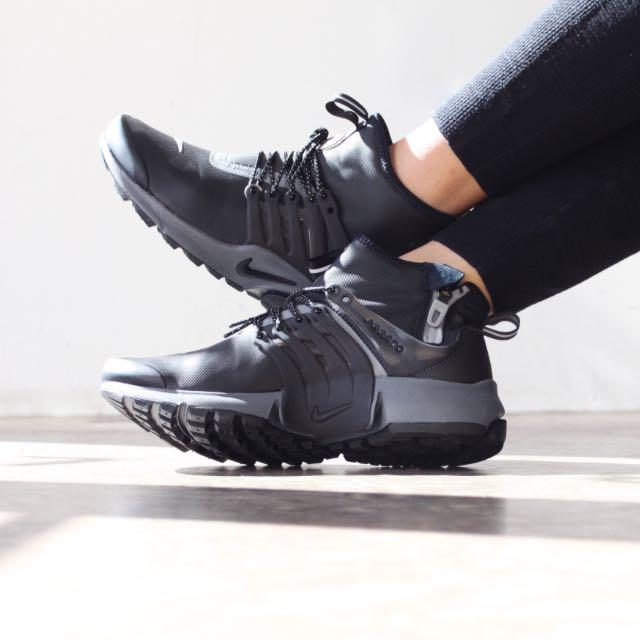 4d28e09e4a78 Size 36.5 Nike Air Presto Mid Utility Trainers