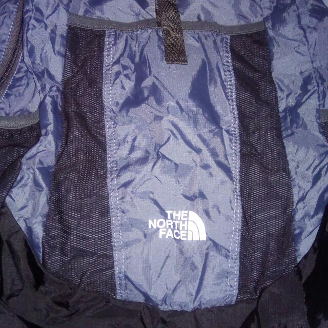 North Face Flyweight Recon From Vietnam