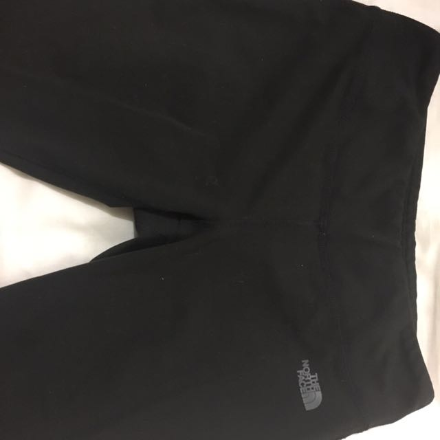 North Face Size M Leggings/ Pants