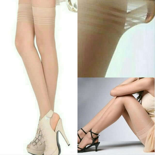 Nude Color Stocking