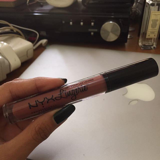 NYX Lingerie - Lipli 24