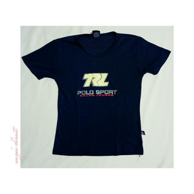 original polo sport shirt