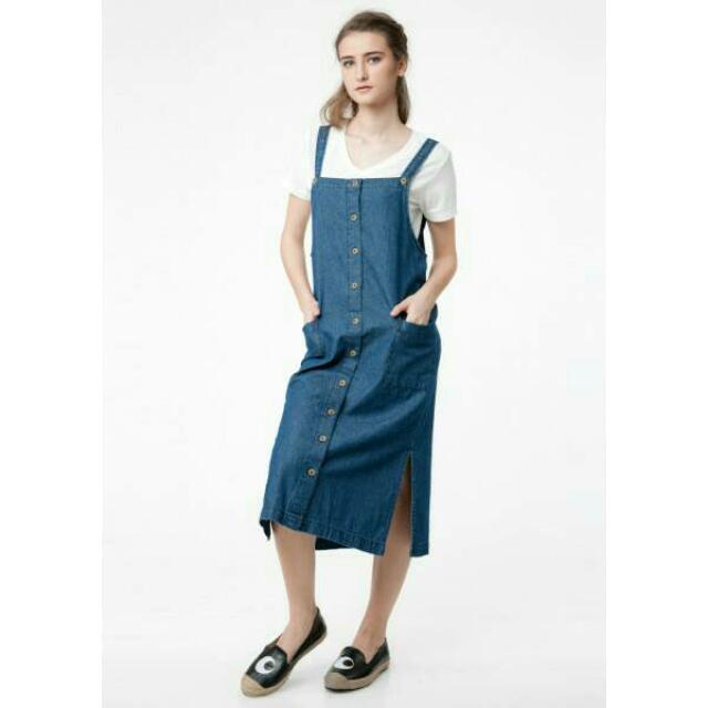 Overall Jeans Colorbox